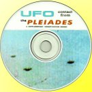 UFO ... Contact from the Pleiades: A Supplementary Investigation Report (E-book Version)